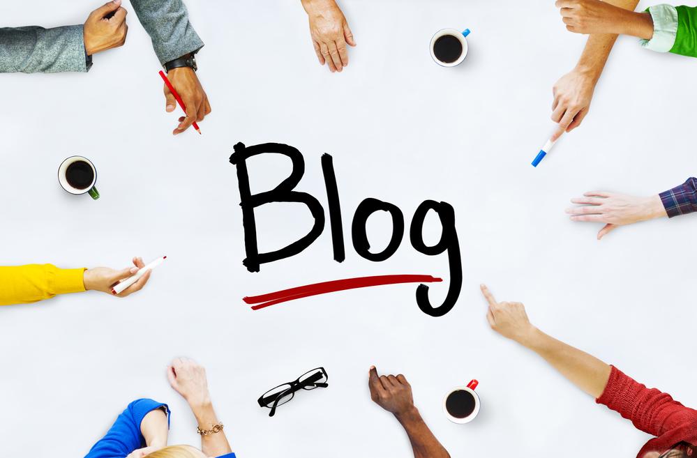 Svenska Bloggar